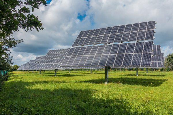 Aanleg zonneparken blokkeren